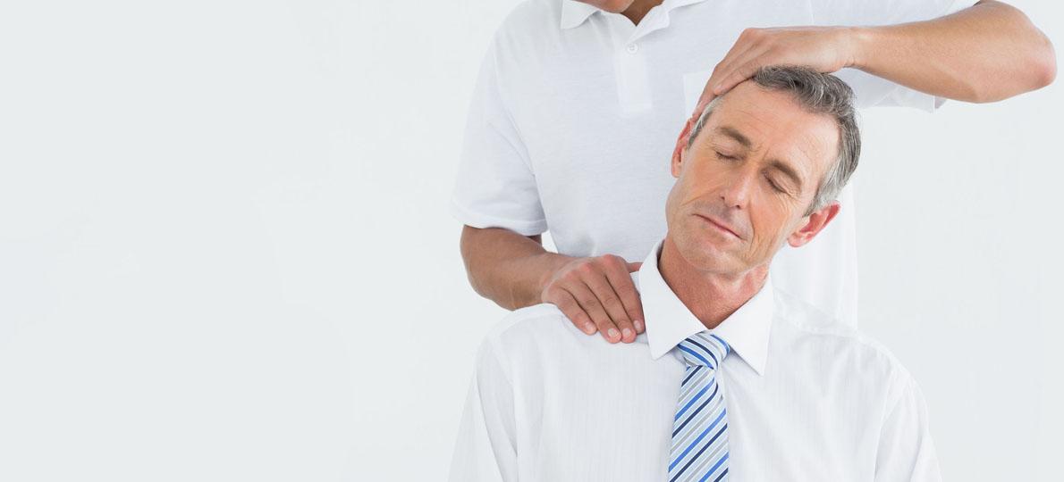 Chiropractor West LA
